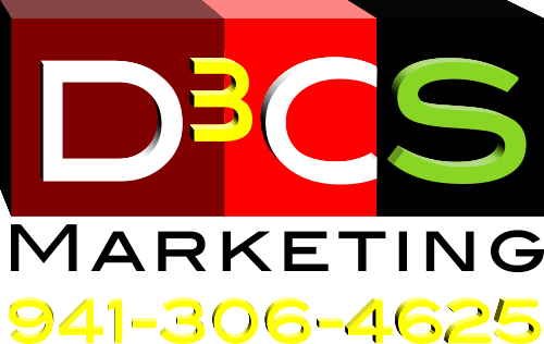 D3CS Marketing