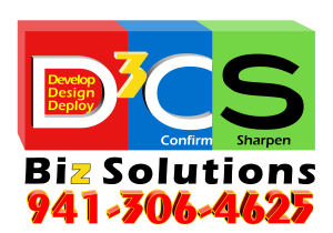 D3CS Biz Solutions